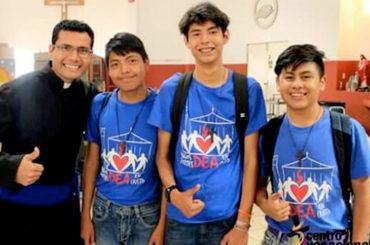 ETC impulsa las vocaciones sacerdotales en Monterrey
