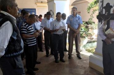 Ejercicios espirituales para ETC de Guatemala