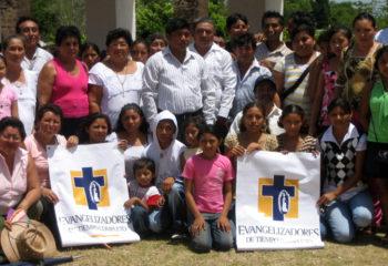 Grupo de evangelizadores