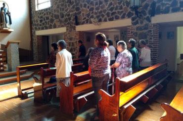 """Decanato Noreste """"El Magisterio de la Iglesia"""""""