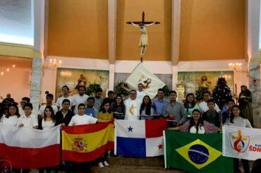Testimonios de la Jornada Mundial de la Juventud Panamá 2019