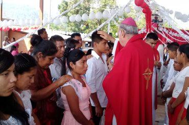 El Párroco y el ETC recuperan la comunidad que tenía un sacerdote falso
