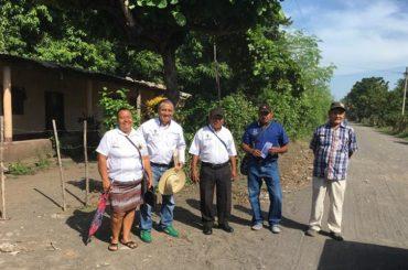 Misión evangelizadora San Pedro y San Pablo 2019