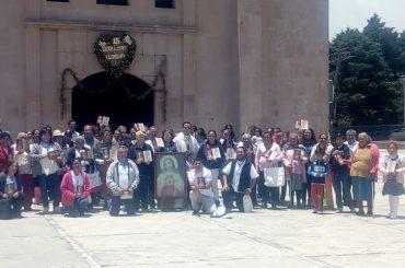 Misión San Pedro y San Pablo 2019
