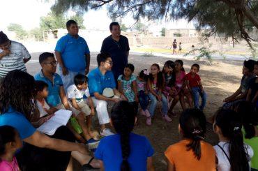Misión San Pedro y San Pablo Torreón