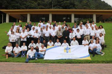Convención anual Evangelizadores de tiempo completo 2019