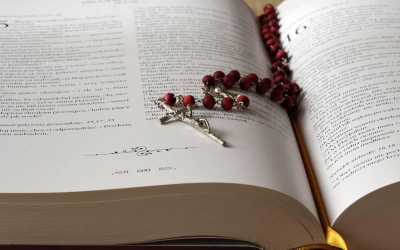 Oración en el sagrario
