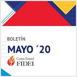 Boletin Mayo 2020