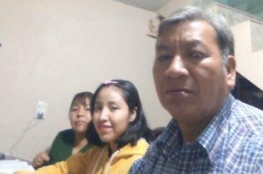 Evangelizador y familia