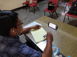 curso virtual evangelizadores colaborador