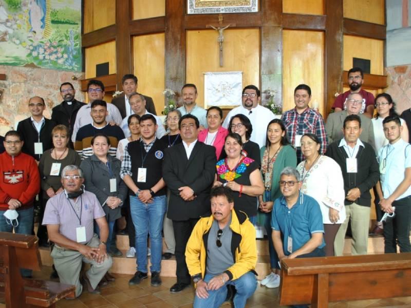 Asamblea Sinodal Diocesis Zacatecas