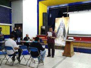 Diálogo abierto en Irapuato